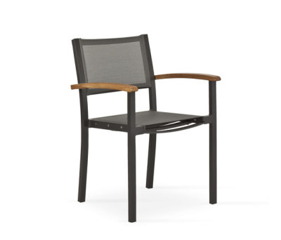 Forum armchair by Fischer Möbel