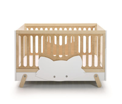 Fox E Crib by GAEAforms