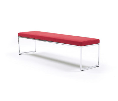 Frame bench by Arco
