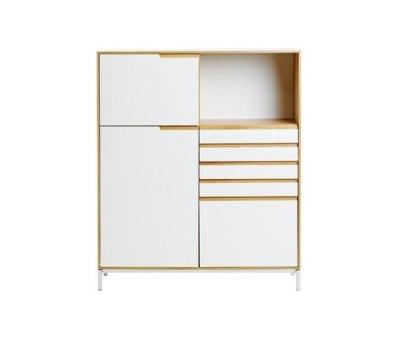 Frame cabinet by Gärsnäs