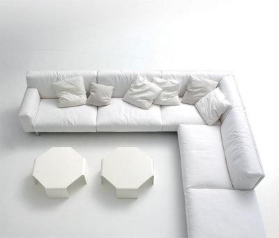 Frame Corner sofa by ARFLEX