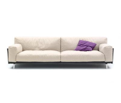 Frame Sofa by ARFLEX