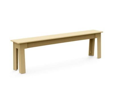 Fresh Air Bench 65 by Loll Designs