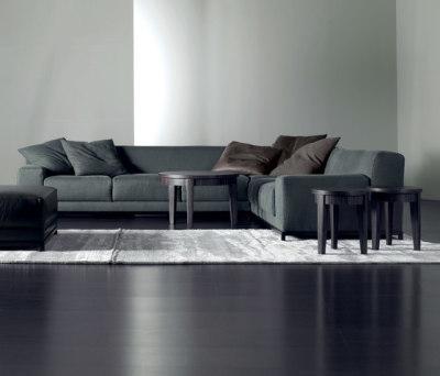 Frieman Modular Sofa by Meridiani
