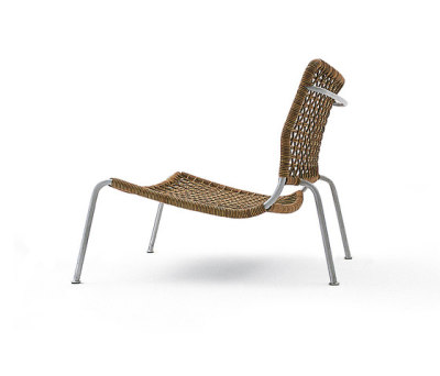 Frog lounge chair by Living Divani