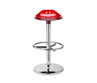 Frog Twist stool by Scab Design