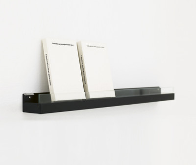 Front Ledge FR2 100 by Karl Andersson