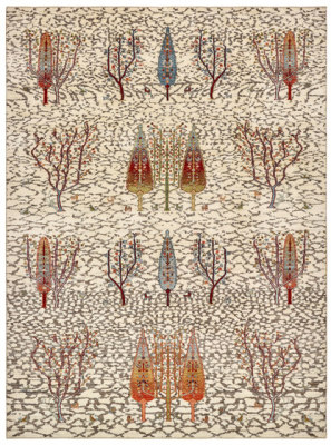 Gabbehs Flora & Fauna Multiple Trees 1 from Into The Woods by Zollanvari