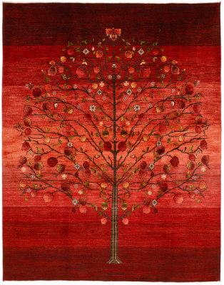 Gabbehs Flora & Fauna Tree of Life 3 by Zollanvari