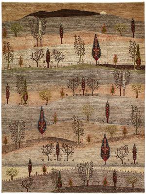 Gabbehs Landscape Landscapes of my Fatherland 4 by Zollanvari