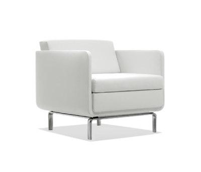 Gaia Lounge by Bernhardt Design