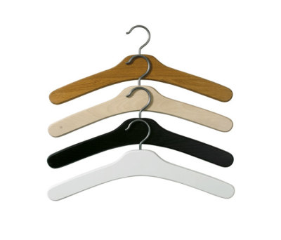 Galge 1 clothes hangers by Scherlin