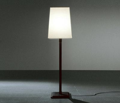 Garlan Tre Floor lamp by Meridiani