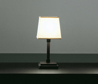 Garlan Uno Table lamp by Meridiani