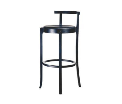 Gästis bar stool by Gärsnäs