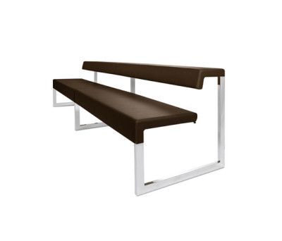 Gate Bench by KFF