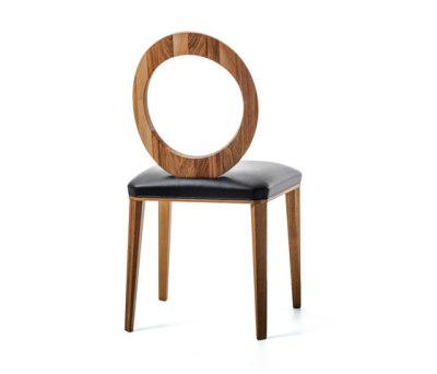 Gemma Chair by Bross