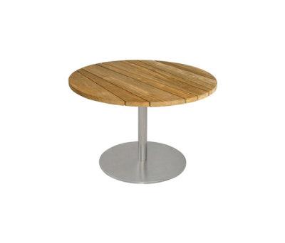 Gemmy coffee table Ø 80 cm (Base D) by Mamagreen