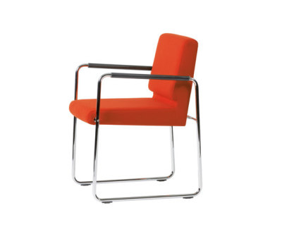 Genio Chair by Dietiker