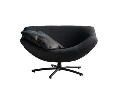 Gigi armchair by Label
