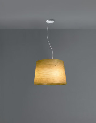 GRACE Suspended lamp by Karboxx