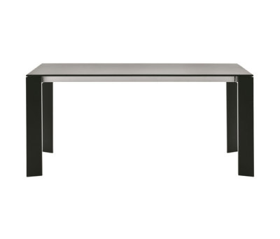 Grande Arche table by Fast