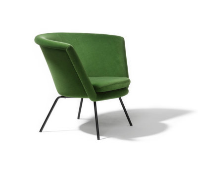 H 57 armchair by Lampert