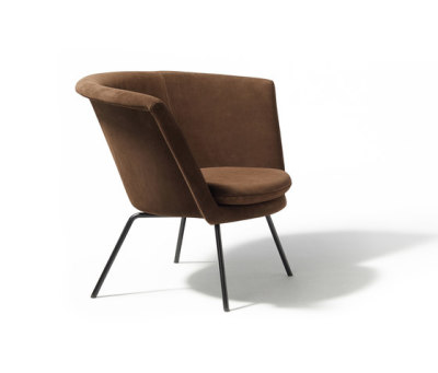 H 57 chair by Lampert