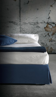 Haiti Sommier H.37 by Milano Bedding