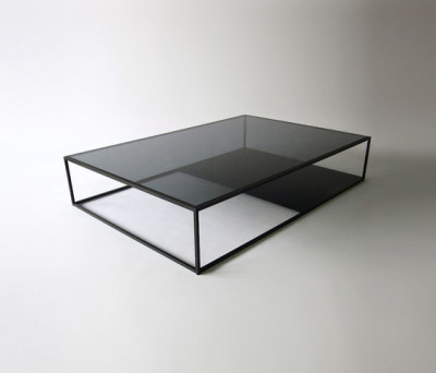 Half & Half Coffee Table by Phase Design