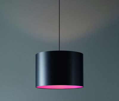 HALF MOON Suspension lamp by Karboxx
