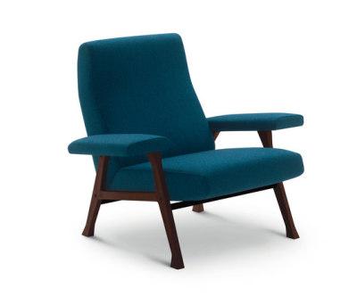 Hall Armchair by ARFLEX