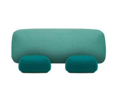 Halo Sofa by Softline A/S