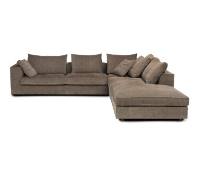 Hamptons sofa by Linteloo