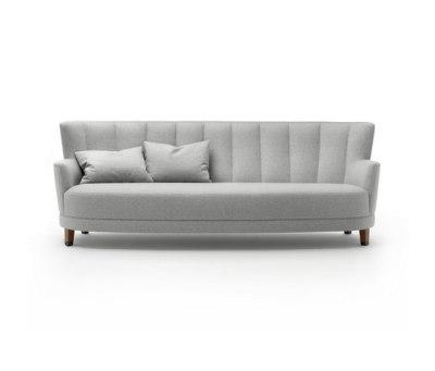 Harlem Couch by Neue Wiener Werkstätte