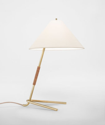 Hase TL Table Lamp by Kalmar