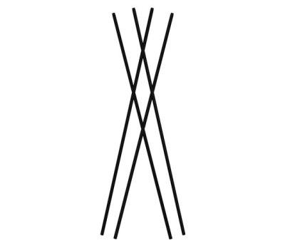 Hash Coatrack by New Tendency