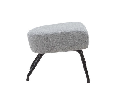 Havana footstool by Softline A/S