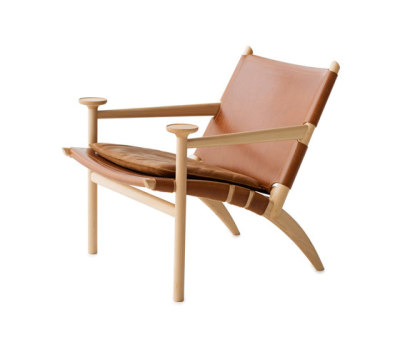 Hedwig Easy Chair by Gärsnäs