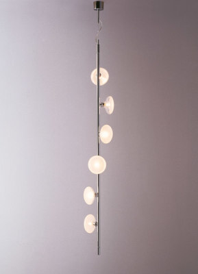 Helico hanging lamp by almerich