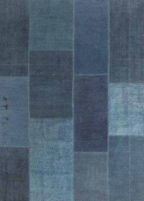 Hemp Plain - 0011 by Kinnasand