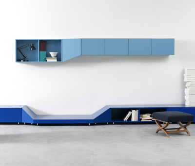 Hillside Sideboard by ARFLEX