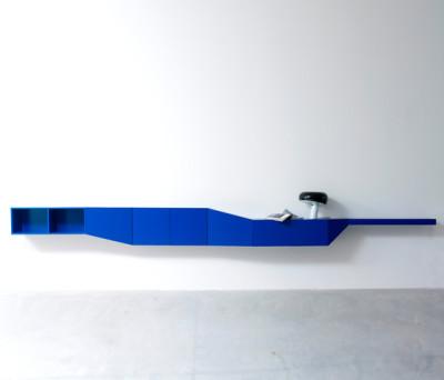 Hillside Sideboard by ARFLEX