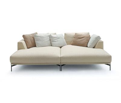 Hollywood Sofa by ARFLEX