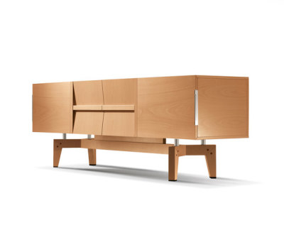 Home Sideboard by Giorgetti