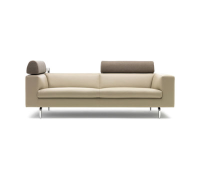 Horatio Sofa by Leolux