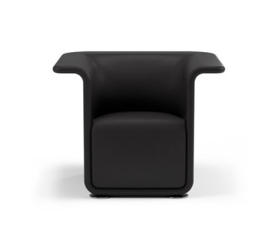 Hub easy chair by Materia
