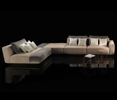 Hypnose Sofa by HENGE