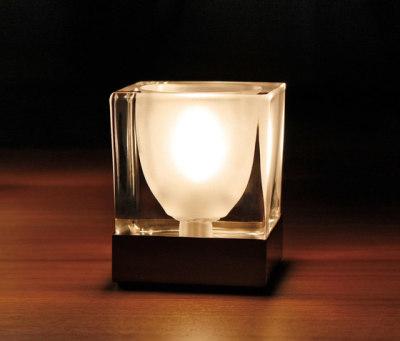 IceDesk Lamp by SEEDDESIGN
