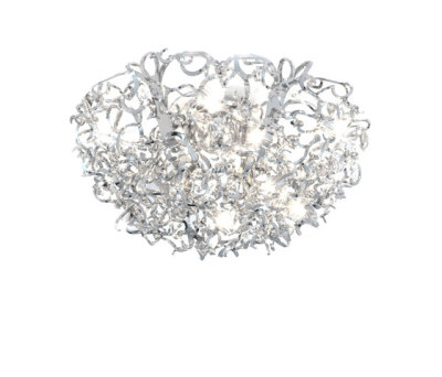 Icy Lady ceiling lamp by Brand van Egmond